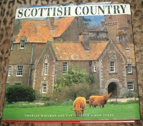 Scottish Country By C. Sykes