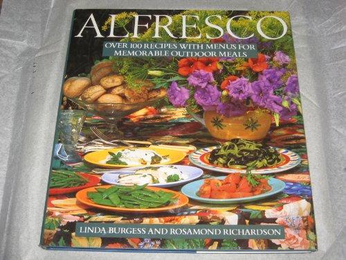 Alfresco By Rosamund Richardson