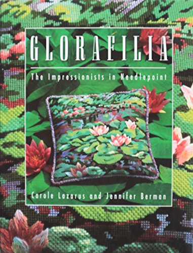 Glorafilia By Carole Lazarus