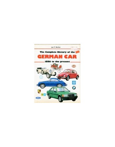 Complete History of the German Car By Outlet