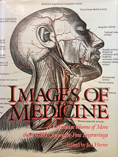 Images of Medicine By Mr Jim Harter