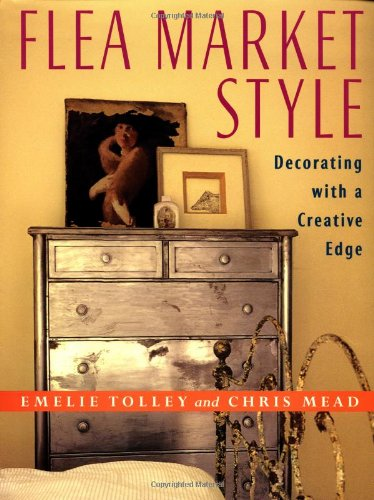 Flea Market Style By Emelie Tolley