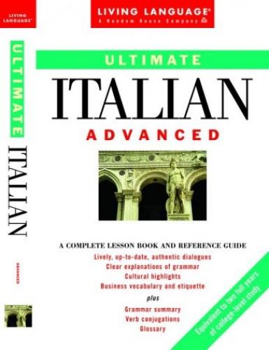 Italian Ultimate Advanced By Salvatore Bancheri