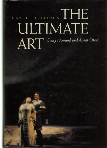 The Ultimate Art By David Littlejohn