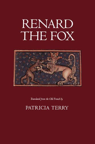 Renard the Fox By Patricia Terry
