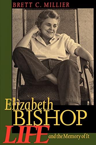 Elizabeth Bishop By Brett Candlish Millier