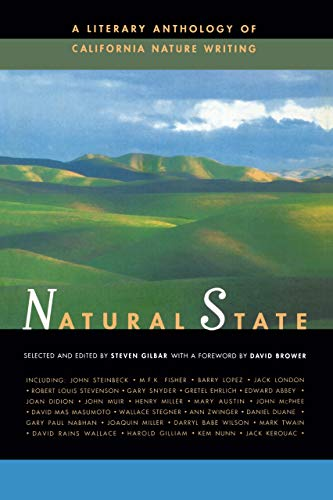 Natural State By Edited by Steven Gilbar