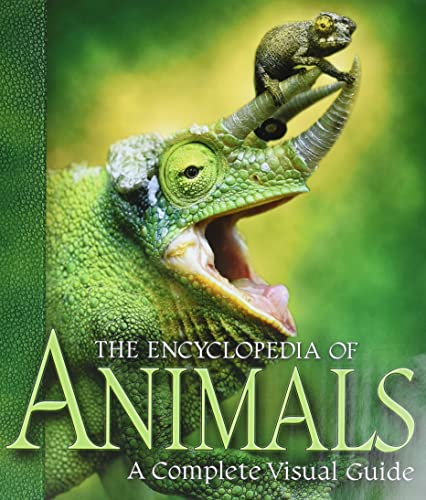 The Encyclopedia of Animals By George McKay