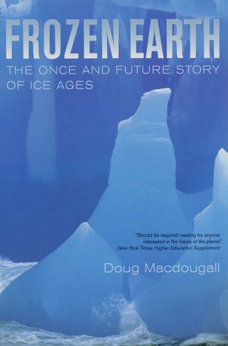 Frozen Earth By Doug Macdougall