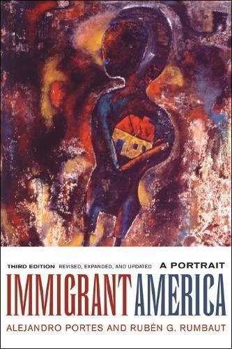 Immigrant America By Alejandro Portes