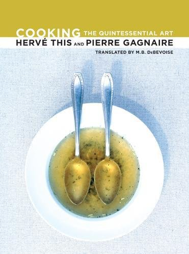 Cooking By Herve This