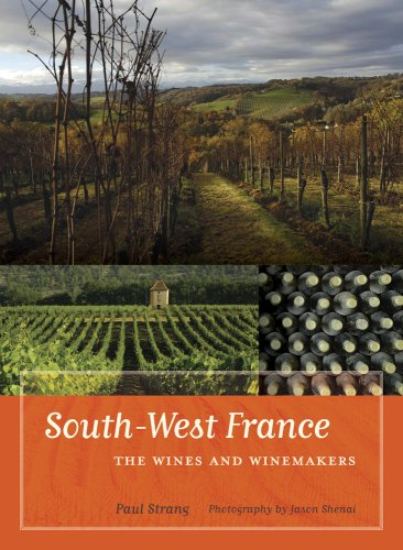 South-West France By Paul Strang
