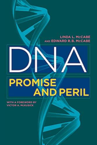 DNA By Linda L. McCabe