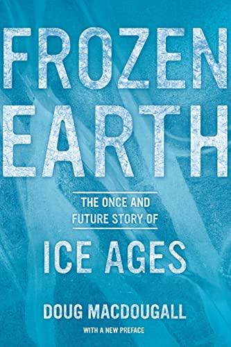 Frozen Earth By Douglas Macdougall