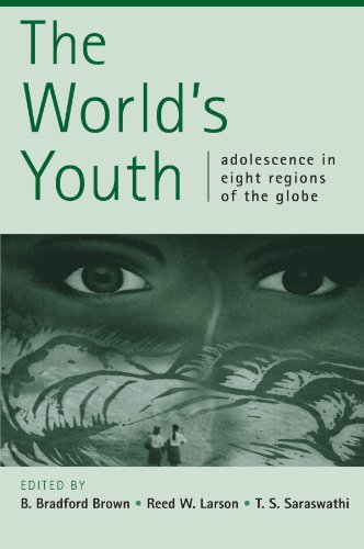 The World's Youth By B. Bradford Brown