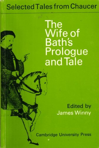 wife of bath prologues vs tale In the prologue / tale of the wife of bath the wife of bath is many things, among which, is a type of merchant, argues stewart justman in his essay trade as pudendum: chaucer's wife of bath justman argues that in effect, she transmutes an economic argument into sexual terms, seizing on the lawfulness of marriage with lusty avidity.