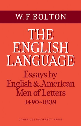 english as an official language essay