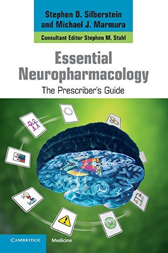 Essential Neuropharmacology By Stephen D. Silberstein (Thomas Jefferson University, Philadelphia)