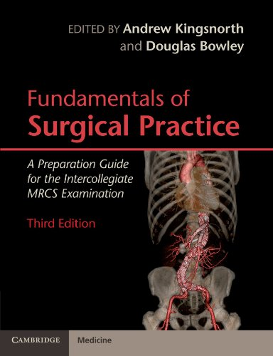 Fundamentals of Surgical Practice By Edited by Andrew Kingsnorth