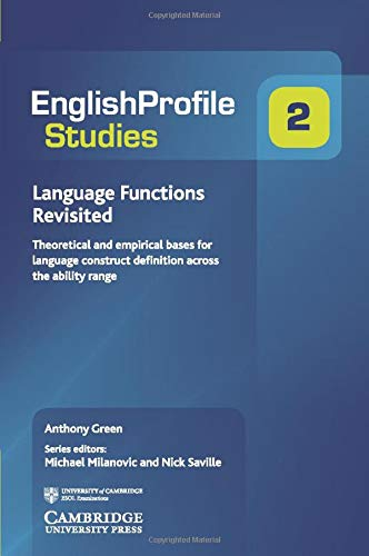 Language Functions Revisited By Anthony Green