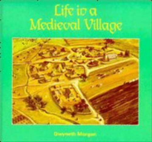 Life in a Medieval Village By Gwyneth Morgan