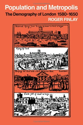 Population and Metropolis By Roger Finlay