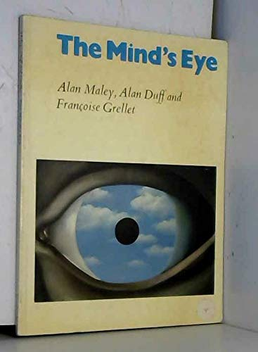 The Mind's Eye Student's book By Alan Maley