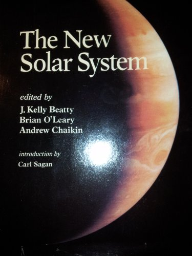 New Solar System By Edited by J.Kelly Beatty