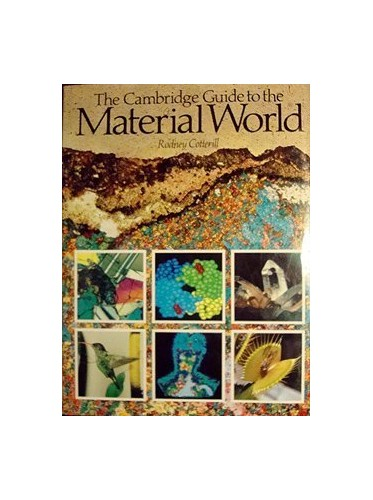 Cambge Guide Material Wo By R. M. J. Cotterill