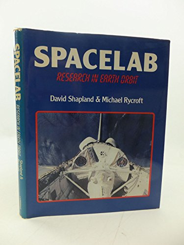 Spacelab By David Shapland