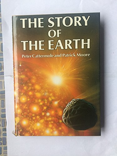 The Story of the Earth By Peter Cattermole