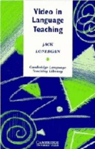 Video in Language Teaching By Jack Lonergan