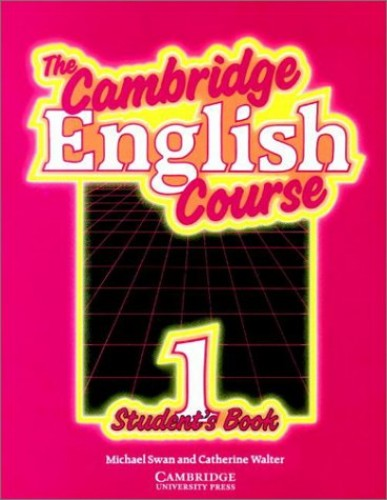 The Cambridge English Course 1 Student's book By Michael Swan