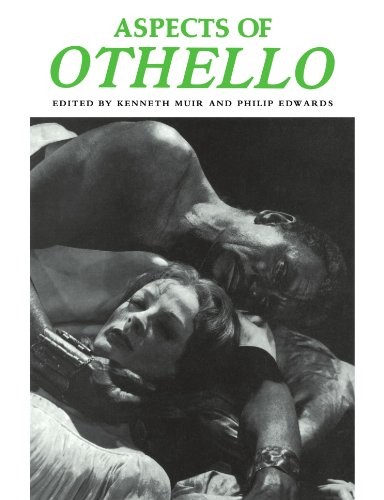 Aspects of Othello By Kenneth Muir