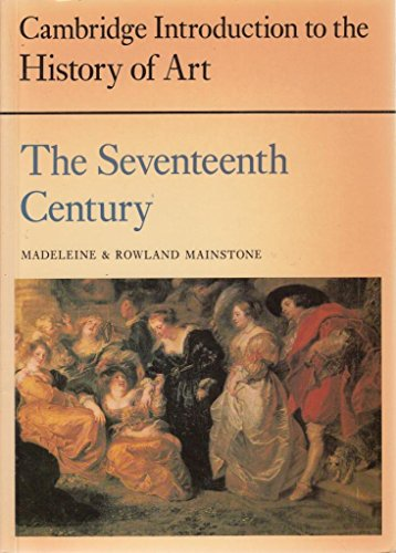 The Seventeenth Century By Madeleine Mainstone