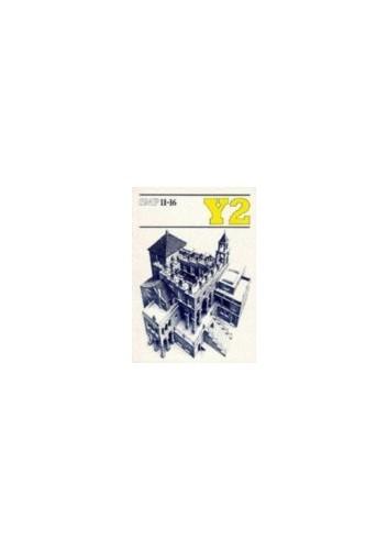 SMP 11-16 Book YE2: Bk. YE2 (School Mathematics Project 11-16) By School Mathematics Project