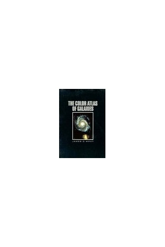 Colour Atlas of Galaxies By James D. Wray