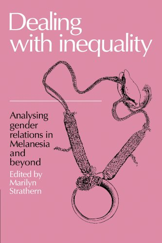 Dealing with Inequality By Edited by Marilyn Strathern