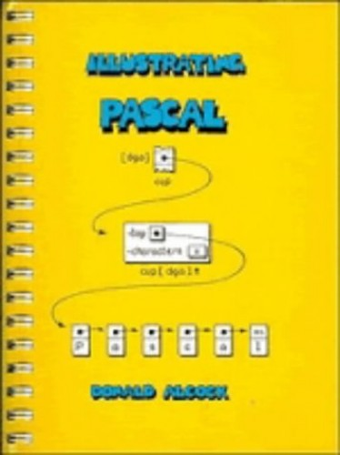 Illustrating Pascal By Donald G. Alcock