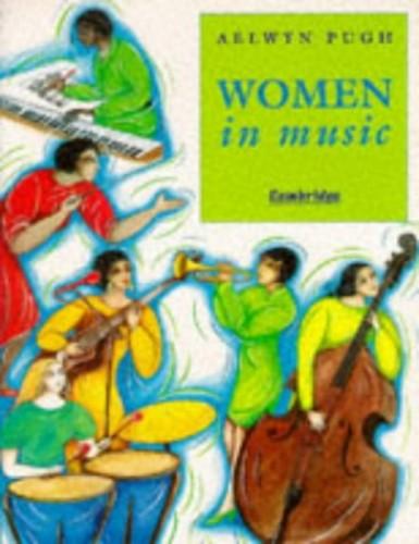 Women in Music By Aelwyn Pugh