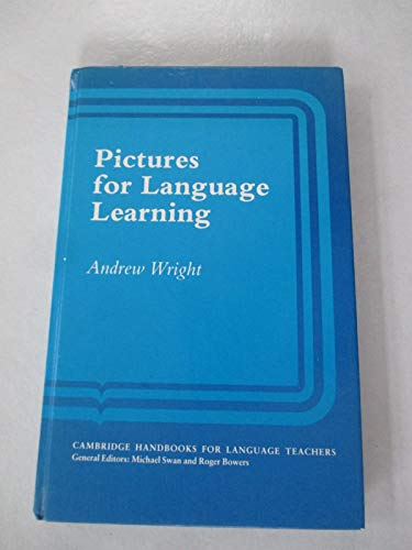 Pictures for Language Learning By Andrew Wright