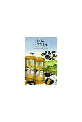 How Puzzling By Charles Snape
