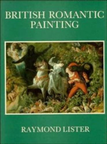 British Romantic Painting By Raymond Lister
