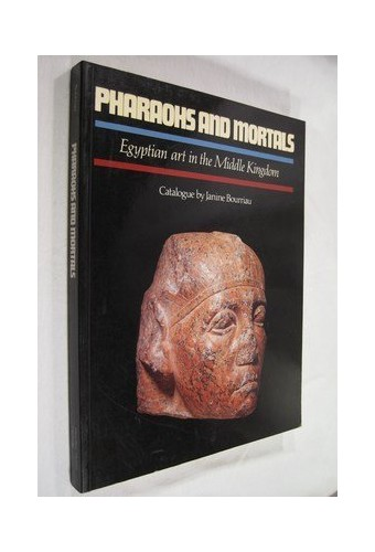 Pharaohs and Mortals By Fitzwilliam Museum