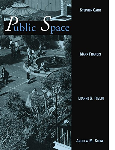 Public Space By Stephen Carr