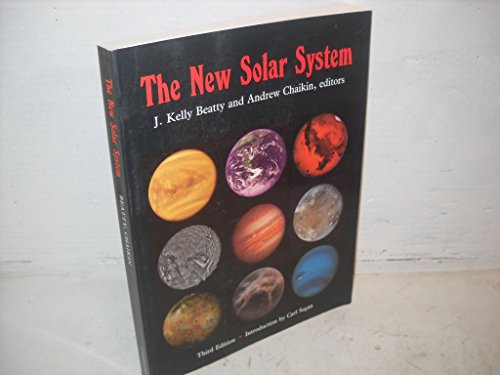 The New Solar System By J.Kelly Beatty