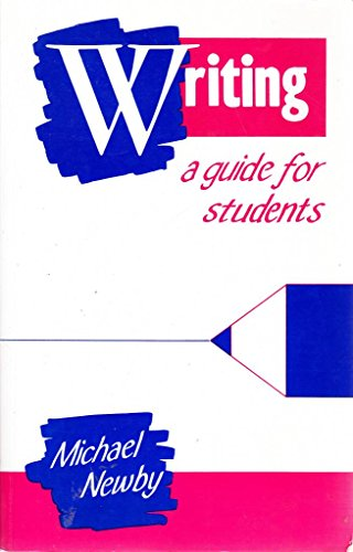 Writing By Michael Newby