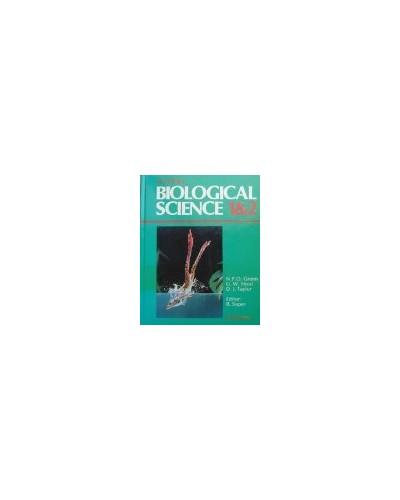 Biological Science Combined Volume Hardback By N.P.O. Green