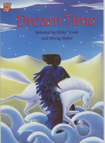 Dream Time By Helen Cook