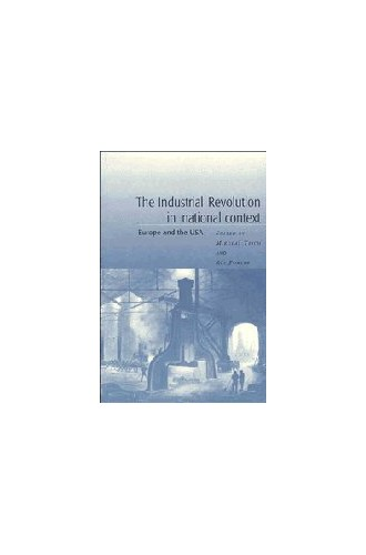 The Industrial Revolution in National Context By Mikulas Teich